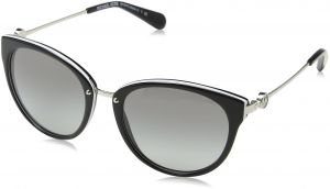 eba83cc68 Michael Kors Cat Eye Women's Sunglasses - MK6040-312-911-55 - 55-19-140mm