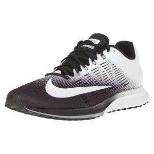 Nike Wmns Nike Air Zoom Elite 9 Running Shoes for Women - White & Black
