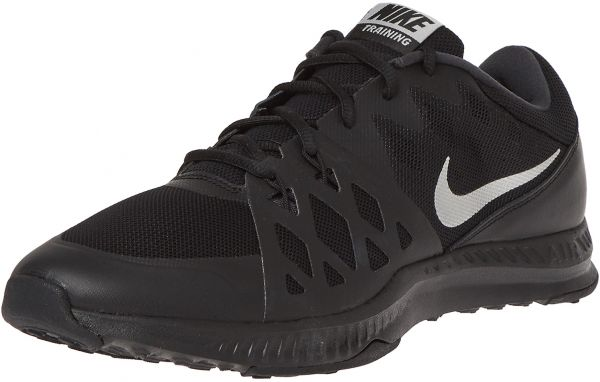 a7a4e850c83d Nike Air Epic Speed Tr Ii Training Shoes For Men - Black