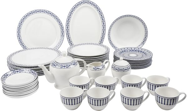 This item is currently out of stock  sc 1 st  Souq.com & Souq | Danube Home PorcelainWhite - Dinnerware Sets | UAE