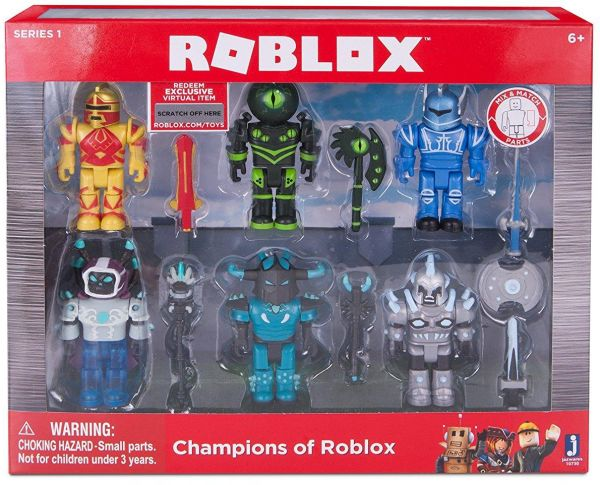 by ROBLOX, Toys -