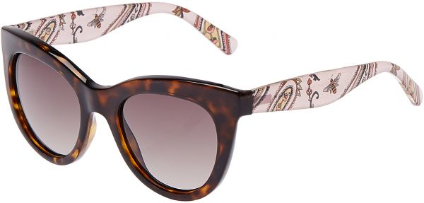 1380a4667e Tommy Hilfiger Oval Women s Sunglasses - TH 1480 O S-9N451HA - 51-21 ...