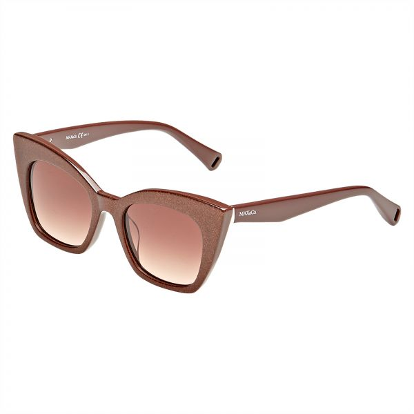 Max & Co. Cat Eye Women's Sunglasses - MAX&CO.348/S-2PI49HA - 49-19-145mm