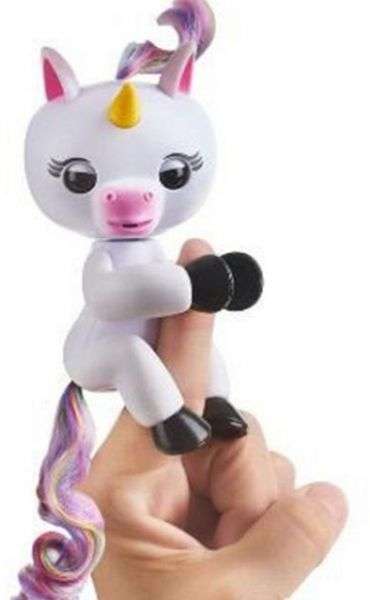 UAE++ Unicorn Fingerlings