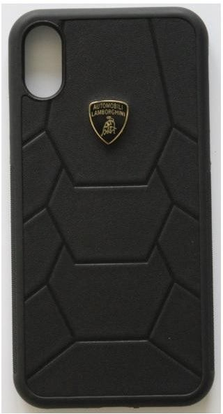 lamborghini iphone x case