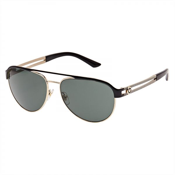 b949722041c5 Versace Aviator Women s Sunglasses - VE2165-136671-58 - 58 -15 -140 mm  price
