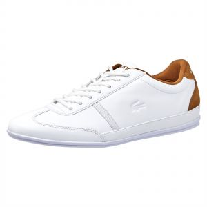 Lacoste Fashion Sneakers for Men - White