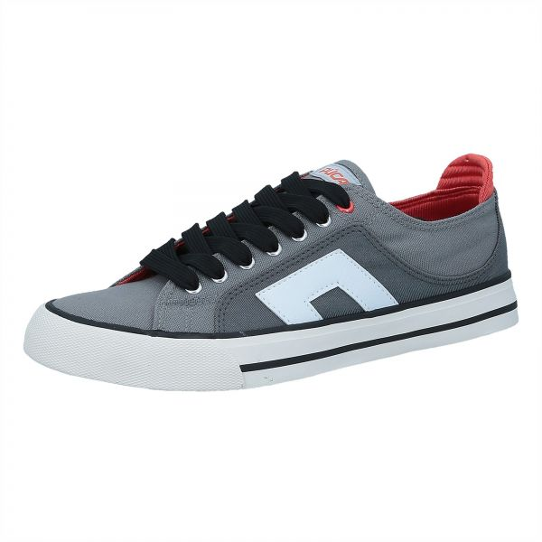PUCA Fashion Sneakers for Men - Grey