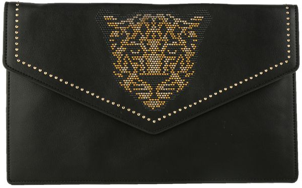 Juicy Couture Flap Bag for Women - Black price b3f13fa64