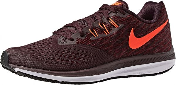 260a5adeffbb Nike Zoom Winflo 4 Running Shoe For Men