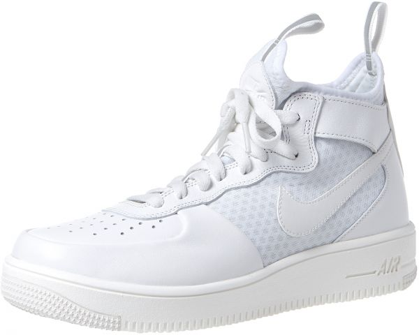 Buy Nike Air Force 1 Ultraforce Mid Sneaker For Women Athletic