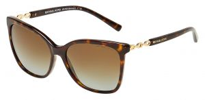 2a2258bbf Michael Kors Butterfly Women's Sunglasses - MK 6029 3106/T5 - 56-16-135 mm