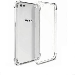 OPPO A71 Anti Crash Shock Proof AirBag Case Cover
