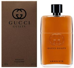 49de5ccd6 سوق | تسوق perfume gucci guilty absolute من جوتشي,ديور,دانهيل | مصر