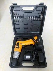 The 18v multi-functional impact electric drill, electric drill and drilling tool kitS