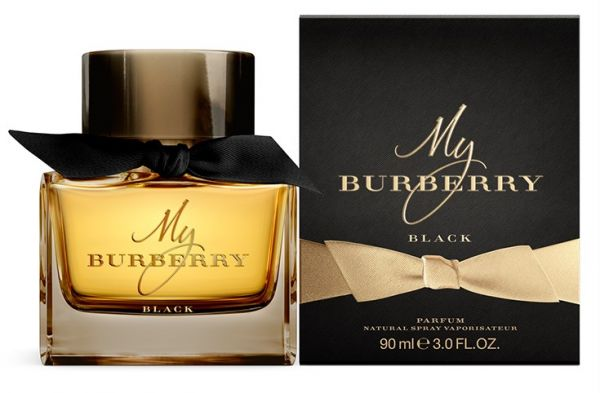 My Burberry Black By Burberry For Women Eau De Parfum 90 Ml