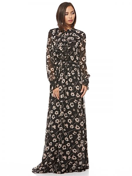 Souq | Juicy Couture A Line Dress For Women - Black | Bahrain