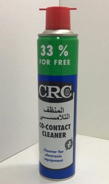Bedwelming Co-Contact Cleaner - CRC | KSA | Souq EM66