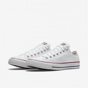 Converse White Flat For Unisex : Buy