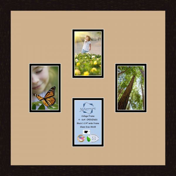 Souq Art To Frames Double Multimat 493 41489 Frbw26061 Collage