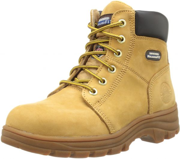 ac04ab7a3dd1 Skechers for Work Women s Workshire Peril Boot