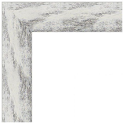 Souq | Picture Frame Gray Rustic Barnwood .. 1.5\'\' wide 9 x 18 ...