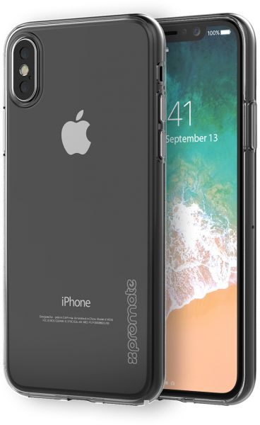 Promate iPhone X Cover for Apple iPhone X / iPhone 10