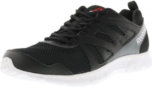 42752b1f6d0b Reebok Run Supreme 2.0 Running Shoes for Men - Black
