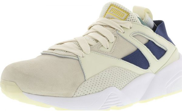 Puma X Careaux Blaze Walking Shoes for Men - Off White  7abeb504840