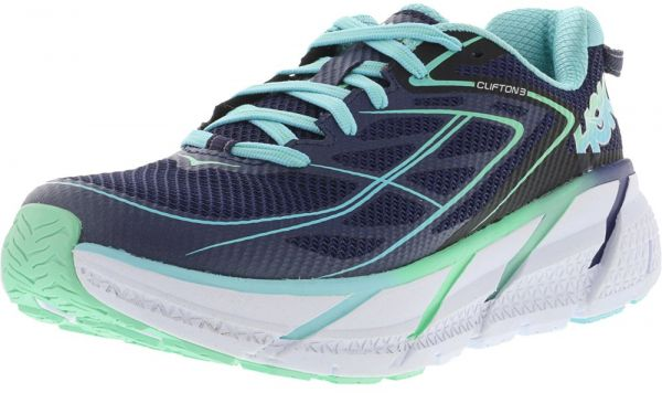 Hoka One One Clifton 3 Running Shoe For Women