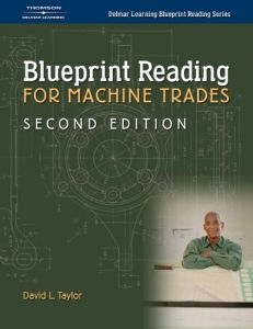 Sale on blueprint reading for welders buy blueprint reading for blueprint reading for machine trades delmar learning blueprint reading malvernweather Image collections