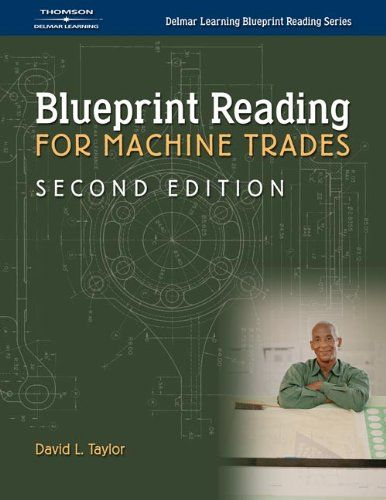 Souq blueprint reading for machine trades delmar learning blueprint reading for machine trades delmar learning blueprint reading malvernweather Image collections