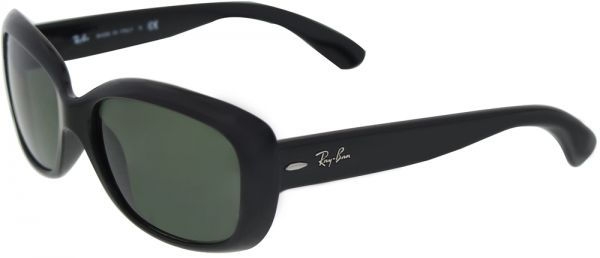 7058a4717 Ray-Ban Rectangle Women's Sunglasses - RB4101-601-58 - 58-18- 135mm