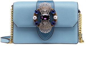 411984da49 Sale on aqua bag | Calvin Klein,Yves Saint Laurent,Carolina Herrera ...