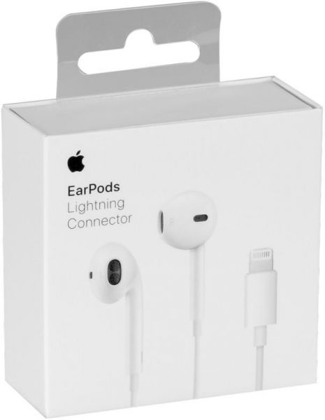 Apple EarPods with Lightning Connector for iPhone 7 8 X  348c9026478b5