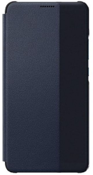 sports shoes 92383 5ddce Huawei Mate 10 Pro Smart View Flip Cover Case - Dark Blue
