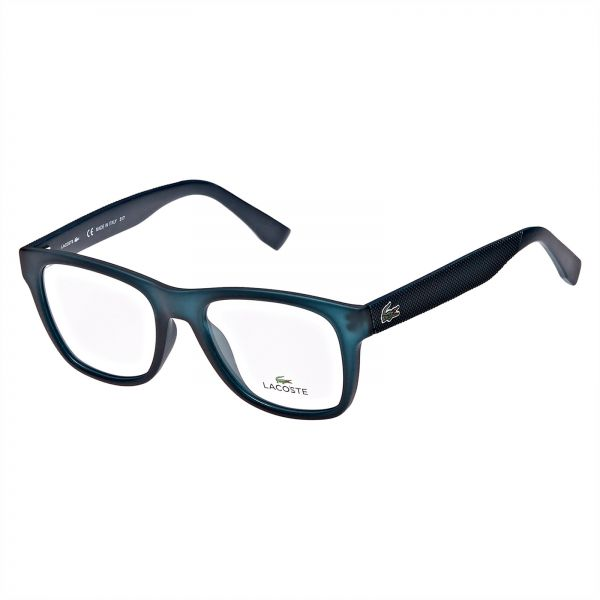 Souq | Lacoste Wayfarer Men\'s Reading Glasses - 30220466-466 - 52-18 ...