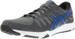 Asics Nitrofuze Tr Training Shoes for Men - Grey