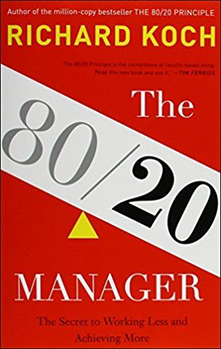 8/2Manager: The Secret To Working Less And Achieving More