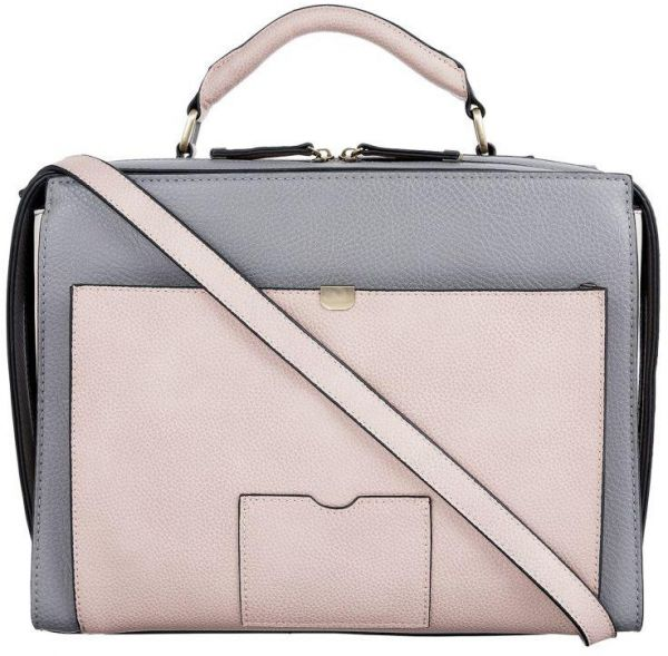 Accessorize Bag For Kids Grey Crossbody Bags