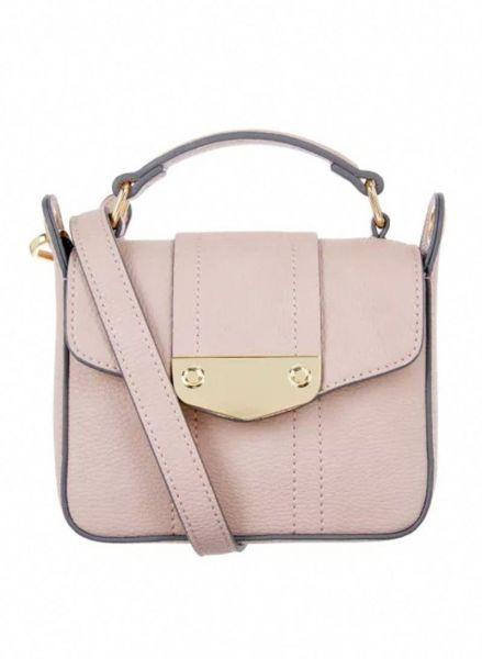 Accessorize Bag For Kids Light Pink Crossbody Bags
