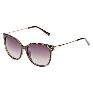 3907aea79d Polaroid Square Women s Sunglasses - PLD 4048 S-R97-568W - 56-17-140mm