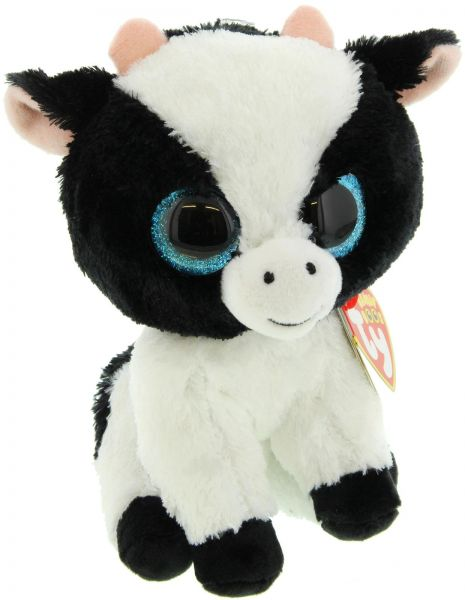 Ty Beanie Boos BUTTER the COW a5f8f244eb7