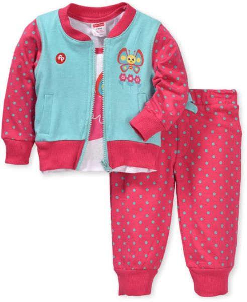 Souq Fisher Price Two Pieces Wear For Girls Uae