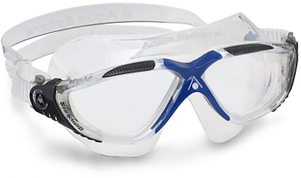 022055ad8e1 Aqua Sphere AS-172.600 Vista Clear Lens Swimming Goggles