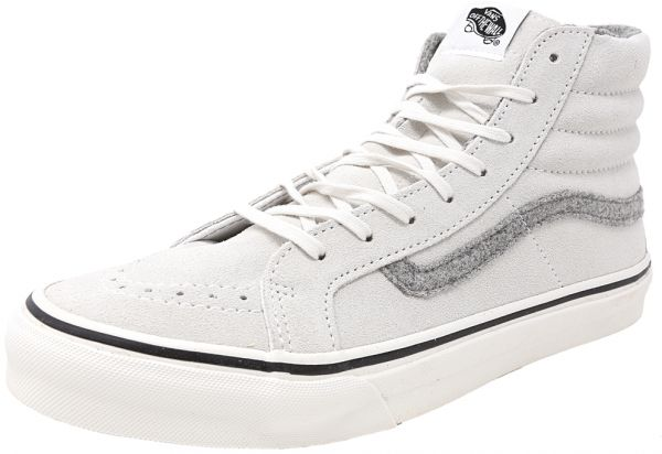 Vans Off White Fashion Sneakers For Men price 7f9143a80