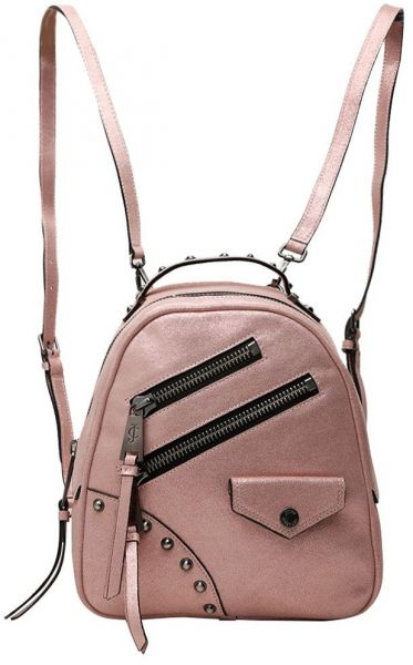 Juicy Couture Beachwood Canyon Backpack for Women - Pink  d3ff2fe36312
