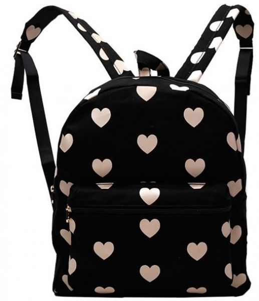 Juicy Couture Backpack for Women - Black  a86001e78cfe