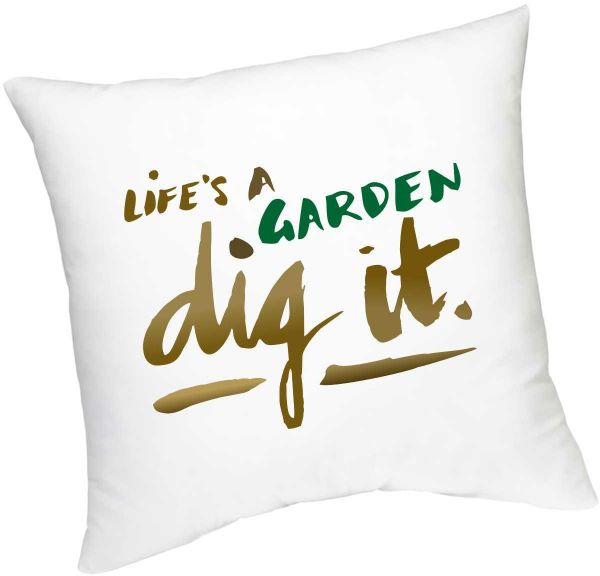4900 aed - Lifes A Garden Dig It