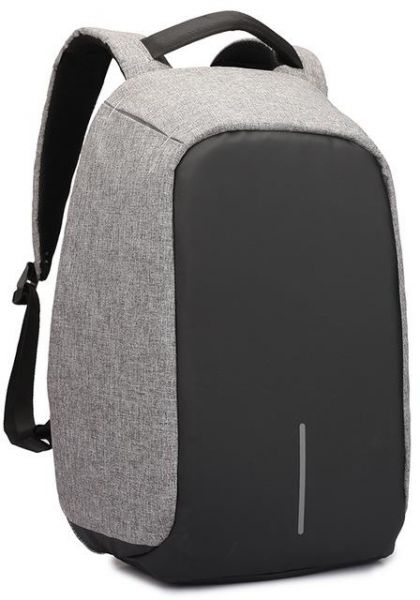 cab832a4255 Anti-theft Unisex Laptop Notebook Backpack with USB Charger Port BD-BAG-BT    Souq - UAE